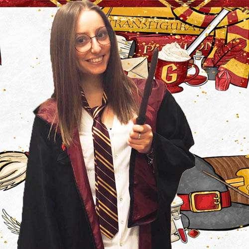 Animazione Festa a Tema Harry Potter