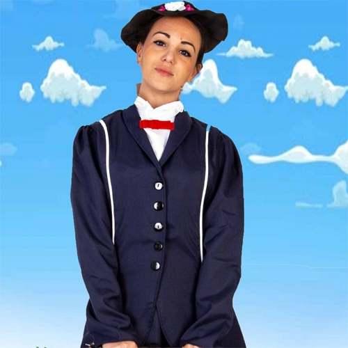 Animazione Festa a Tema Mary Poppins